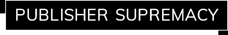 publish supremacy(white)